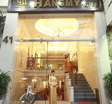 Hangmy Boutique Hotel