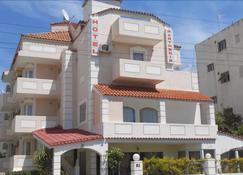 Parthenis Riviera Hotel - Voúla - Edifício