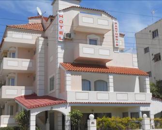 Parthenis Riviera Hotel - Voúla - Edificio