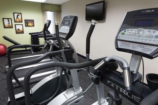 Drury Inn & Suites Atlanta Marietta - Marietta - Gym