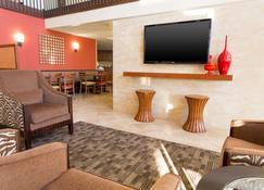Drury Inn & Suites Atlanta Marietta - Marietta - Living room