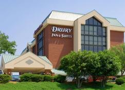 Drury Inn & Suites Atlanta Marietta - Marietta - Edificio