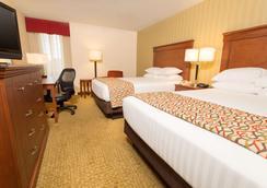 亞特蘭大瑪麗埃塔德魯里套房酒店 - 馬利塔 - 瑪麗埃塔(喬治亞州) - 臥室