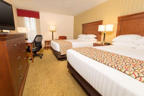 Drury Inn & Suites Atlanta Marietta - Marietta - Quarto
