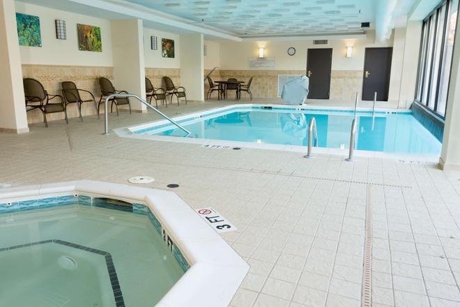亞特蘭大瑪麗埃塔德魯里套房酒店 - 馬利塔 - 瑪麗埃塔(喬治亞州) - 游泳池