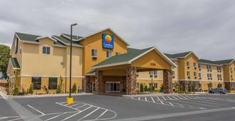 Comfort Inn and Suites Vernal - National Monument Area - Vernal
