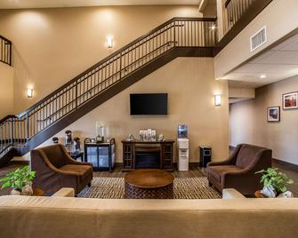 Comfort Inn and Suites Vernal - National Monument Area - Vernal - Aula