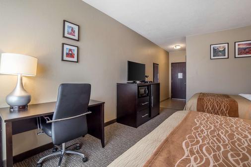 Comfort Inn & Suites - Vernal - Κρεβατοκάμαρα