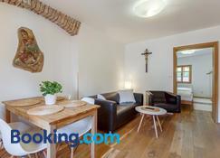 Apartments No.59 Loket - Loket - Wohnzimmer