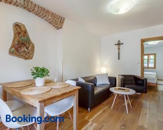 Apartments No.59 Loket - Loket - Living room