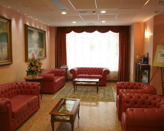 Phi Hotel Dei Medaglioni - Correggio - Lounge