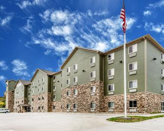 Suburban Extended Stay Hotel - Washington - Building