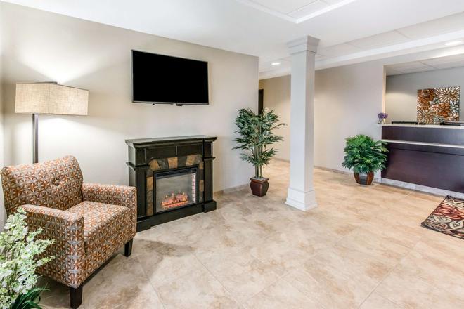 Suburban Extended Stay Hotel - Washington - Aula