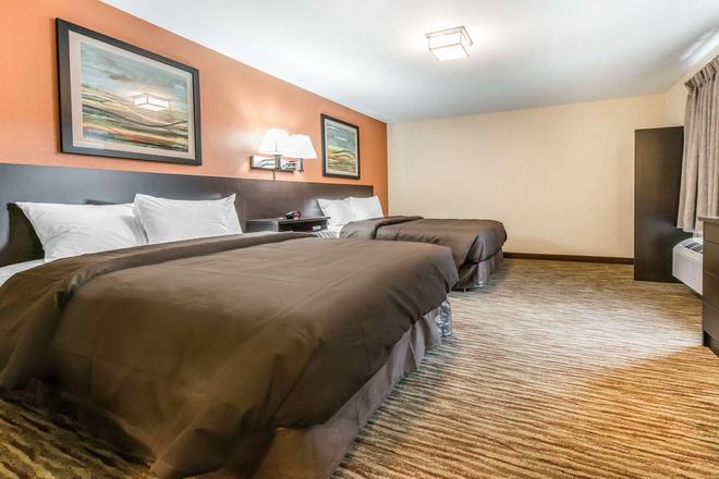 Suburban Extended Stay Hotel - Washington - Makuuhuone