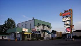 Motel Beauport Inn - Κεμπέκ - Κτίριο