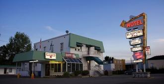 Motel Beauport Inn - קוויבק סיטי - בניין