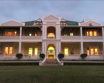 Kearsney Manor Guesthouse - KwaDukuza - Building