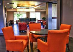 Hampton Inn Edmond - Edmond - Reception