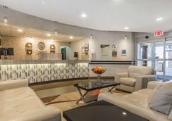 Comfort Inn & Suites - Medicine Hat - Lounge