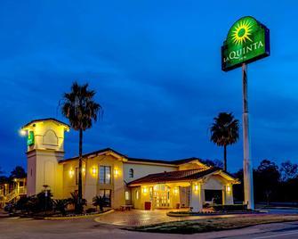 La Quinta Inn by Wyndham Lufkin - Lufkin - Будівля