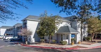 Studio 6 Albuquerque North - Alburquerque - Edificio