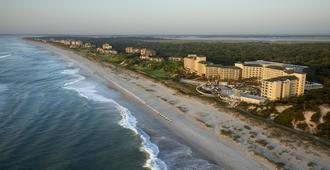 Omni Amelia Island Resort - Fernandina Beach - Strand