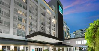 AC Hotel by Marriott San Juan Condado - San Juan - Byggnad