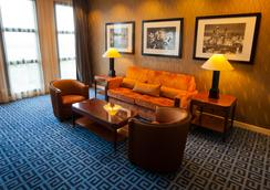 Disney's Hotel New York Package - Chessy - Lounge