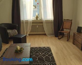 Top-Apartment - Isernhagen - Living room