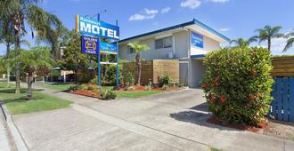 Raceways Motel - Brisbane