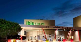 ibis Styles Nantes Rezé Aéroport - Rezé