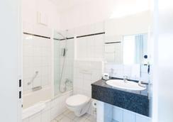 relexa hotel Bellevue - Αμβούργο - Μπάνιο
