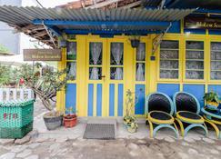 Homestay Ndalem Soewondo - Yogyakarta
