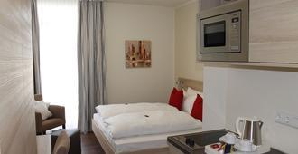 Prime 20 Serviced Apartments - פרנקפורט אם מיין