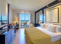 Hotel Las Arenas Balneario Resort - Valência - Quarto
