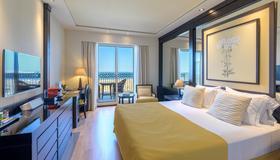 Hotel Las Arenas Balneario Resort - Valencia - Habitación
