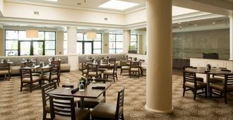 Holiday Inn Houston S - Nrg Area - Med Ctr - יוסטון - מסעדה