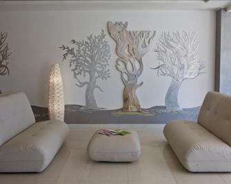 Villa Imago - Roseto degli Abruzzi - Obývací pokoj