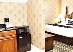 Canyons Boutique Hotel - A Canyons Collection Property - Kanab - Bedroom