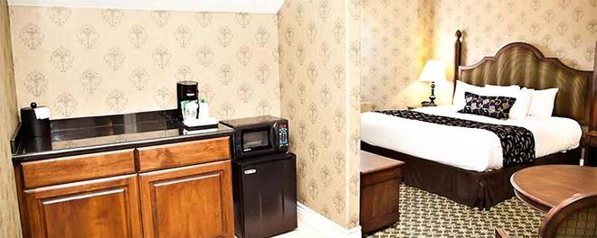 Canyons Boutique Hotel, a Canyons Collection Property - Kanab - Bedroom