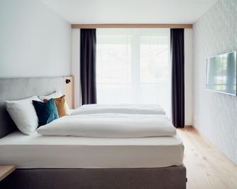 Hotel Neu-Schönstatt - Quarten - Спальня