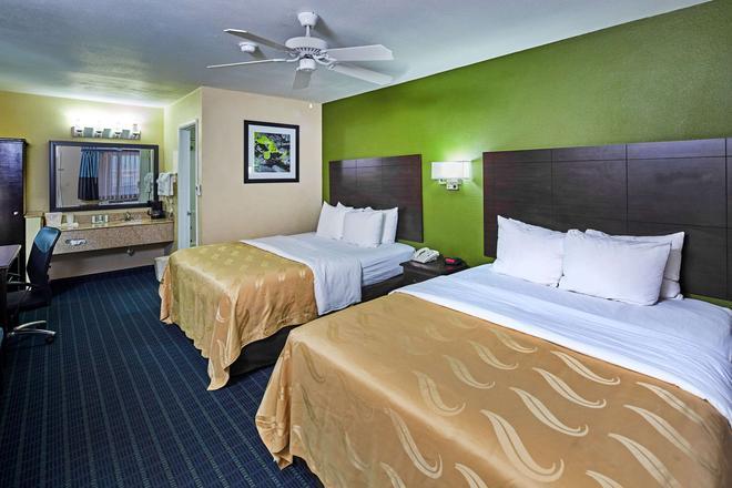 Quality Inn - Parker - Habitación