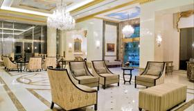Wyndham Vacation Resorts Royal Garden at Waikiki - Honolulu - Lobby