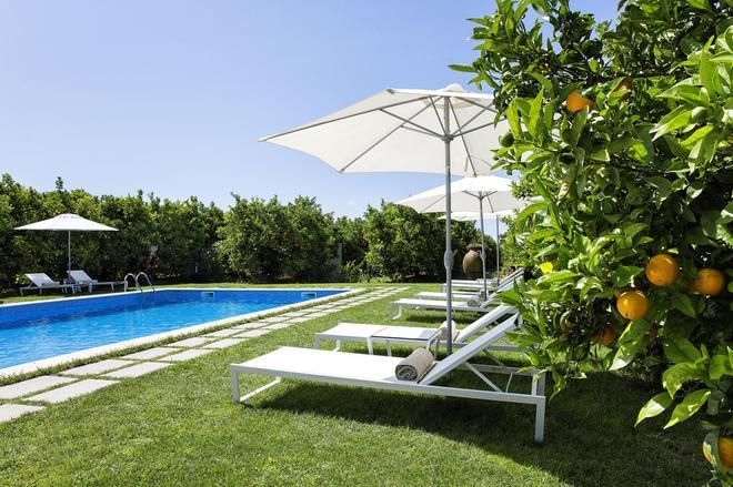 Quinta Dos Perfumes - Tavira - Pool