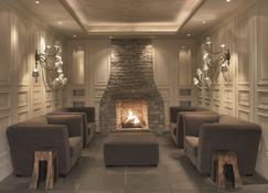 Hotel Schwarzer Adler Kitzbühel - Adults only - Kitzbühel - Lounge