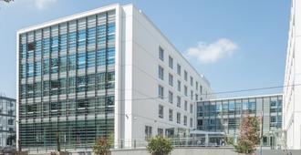 Hotel Lyon-ouest - ליון - בניין