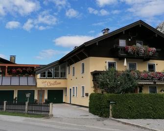 Ferienhaus Christlum - Achenkirch - Building