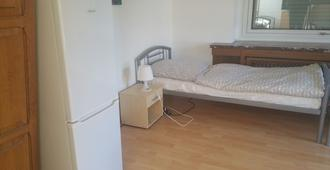 Double Apartment for 18 persons - Colònia - Habitació