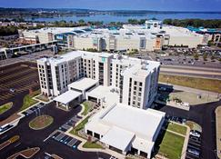 Embassy Suites by Hilton Syracuse Destiny USA - Siracusa - Edificio