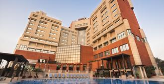 The Suryaa New Delhi - Nueva Delhi - Edificio